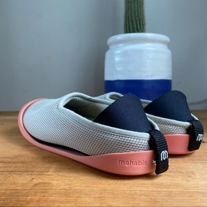 Mahabis | Mesh Summer Slipper/Shoes Removable Sole